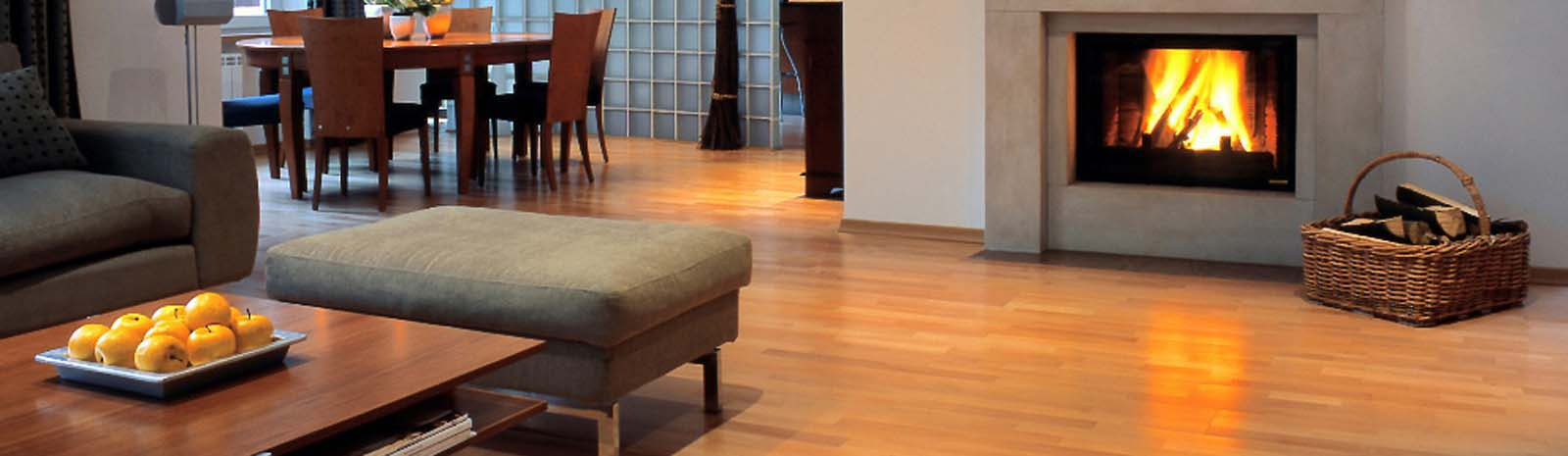Pocono Interiors | Wood Flooring
